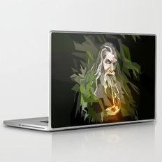 THE LORD OF THE RINGS GANDALF Laptop & iPad Skin