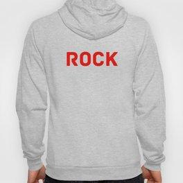 ROCK Hoody
