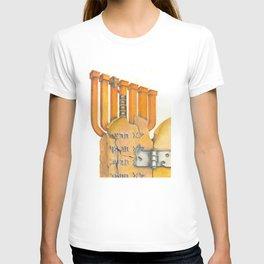 Judaism T-shirt