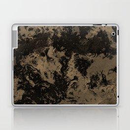 Galaxy in Taupe Laptop & iPad Skin