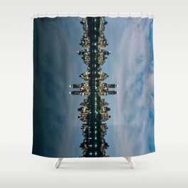 Central Park / 01 Shower Curtain