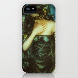 Fantasy Figure iPhone Case