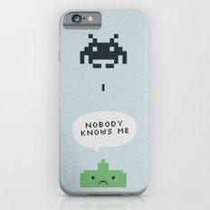 nobody knows iPhone 6s Slim Case