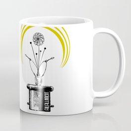Come Alive Coffee Mug