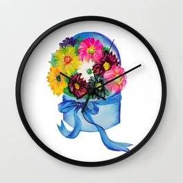 Camillie Wall Clock