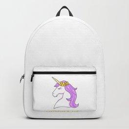 Grandmas Are Magical, Unicorn Lover, Mother's Day Gift, Birthday Gift for Nana, Cool Grandma Backpack