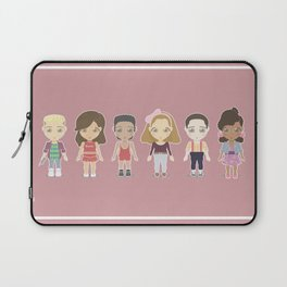Saved by the Bell Laptop Sleeve