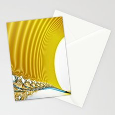 postcard from venus Stationery Cards