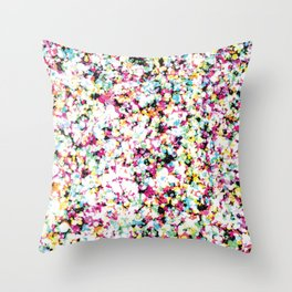 *SPLASH_COMPOSITION_44 Throw Pillow
