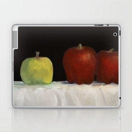 Still Life Oil Painting Laptop & iPad Skin