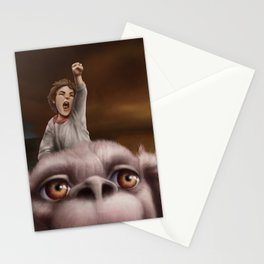 Vamos Fújur! Stationery Cards