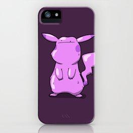Pokémon - Number 132 iPhone Case