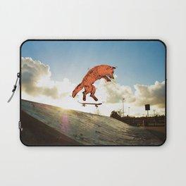 Skateboard FOX! Laptop Sleeve