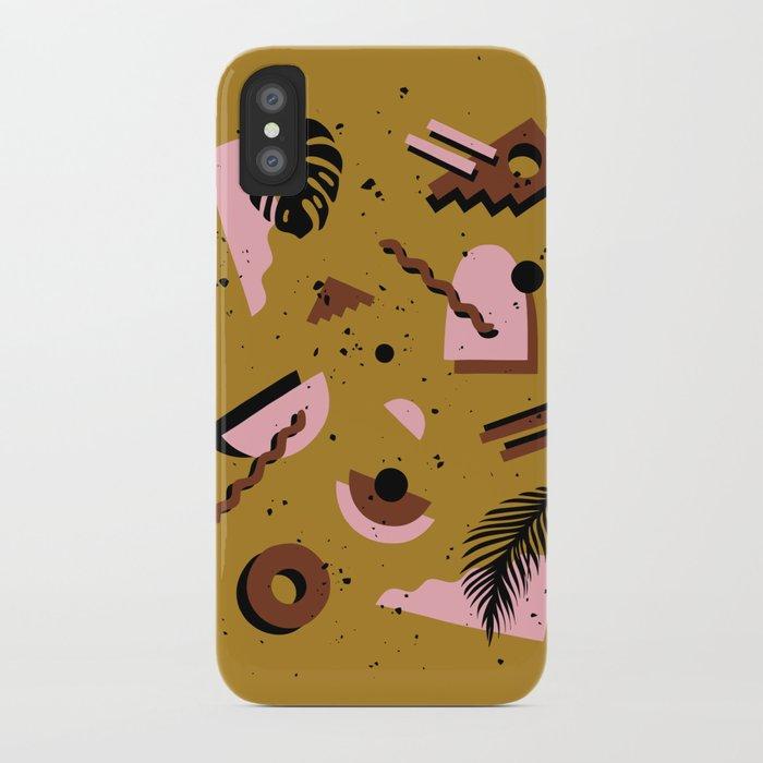 Juli IV iPhone Case