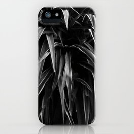 Dark & Wild iPhone Case