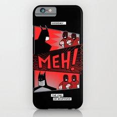 Batmeh iPhone 6s Slim Case