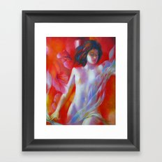 Ruben 03 Framed Art Print