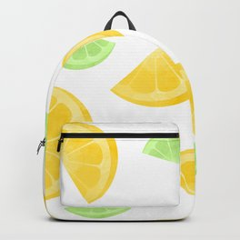 Citrus Circus Backpack
