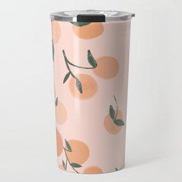 Fruit Harvest Travel Mug