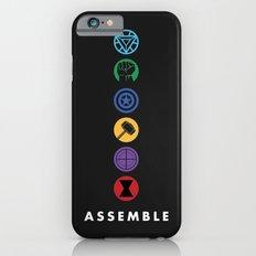 Assemble Slim Case iPhone 6