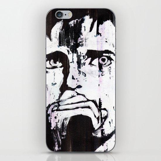 Ian iPhone & iPod Skin