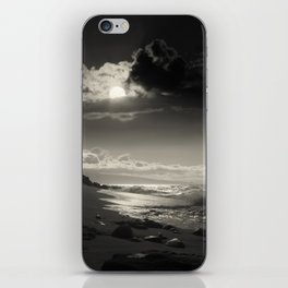 Earth Song iPhone Skin
