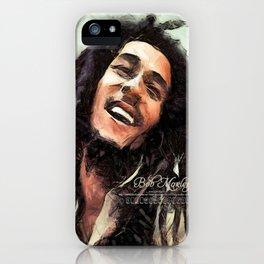 Digital Artwork 3 iPhone Case