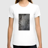 crystal T-shirts featuring Crystal by studio wolkowicz