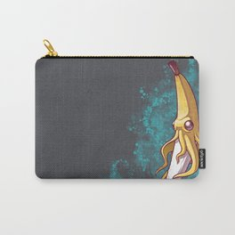 Banana Squid!!! Carry-All Pouch