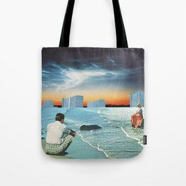 Sea Change Tote Bag