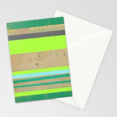 Neon Feeling Stationery Cards