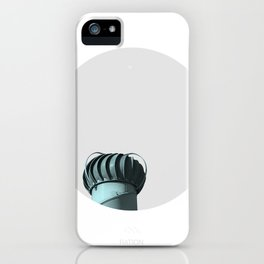 Mill iPhone Case