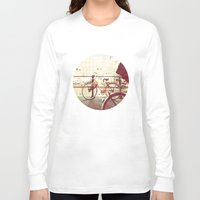 amsterdam Long Sleeve T-shirts featuring Amsterdam by GF Fine Art Photography