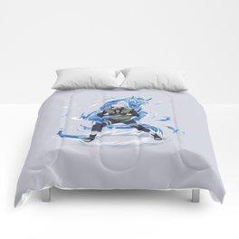 Kakashi Jutsu Comforters