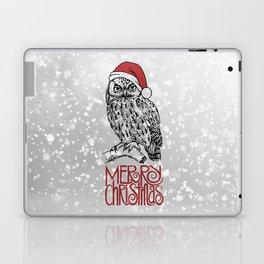 Merry Christmas II Laptop & iPad Skin