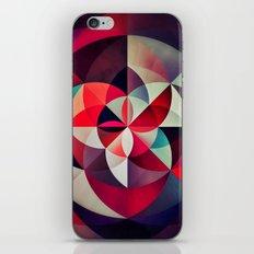 flyryl smysh iPhone Skin
