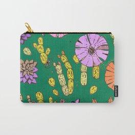 Baja California Carry-All Pouch