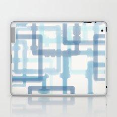 Abstract Winter Laptop & iPad Skin