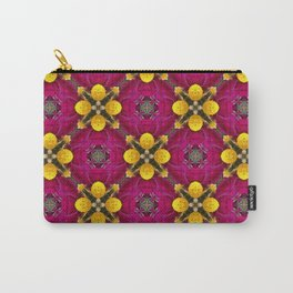 The Flower Shop No. 07 Carry-All Pouch