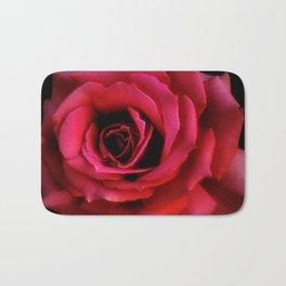 RED ROSE - 10318/1 Bath Mat