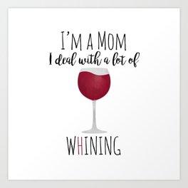 Wines Art Prints   Society6