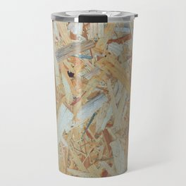 Just Plywood Travel Mug