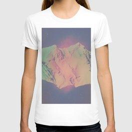 SUMMITS T-shirt