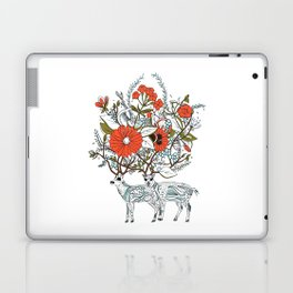 we were together Laptop & iPad Skin