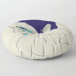 Pixiedust Floor Pillow