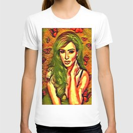 Beauty Of Kim T-shirt