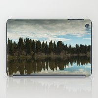 country iPad Cases featuring Country  by Julie Luke
