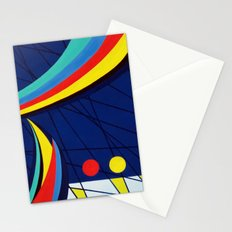 Sails - Paint Stationery Cards