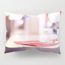 Pink in Paris 03 Pillow Sham