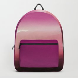 Lesbian Pride Backpack